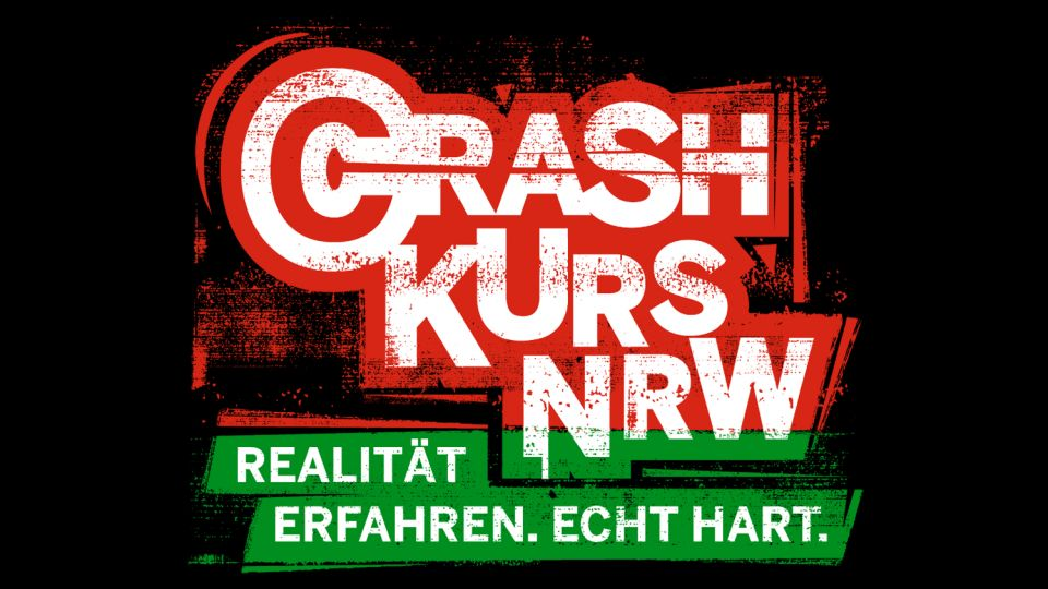 Crash-Kurs Logo